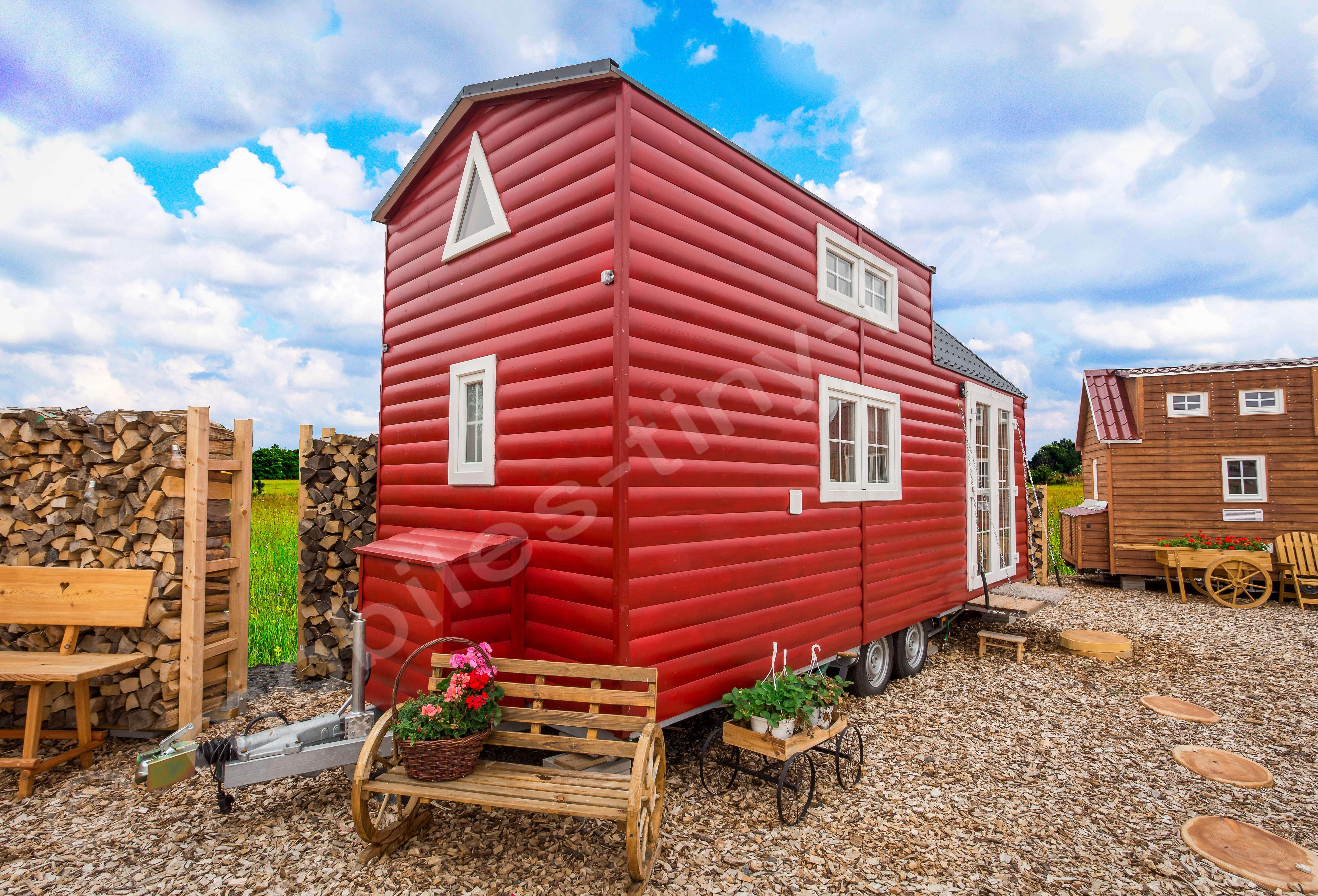 Tiny-Haus-Schweden