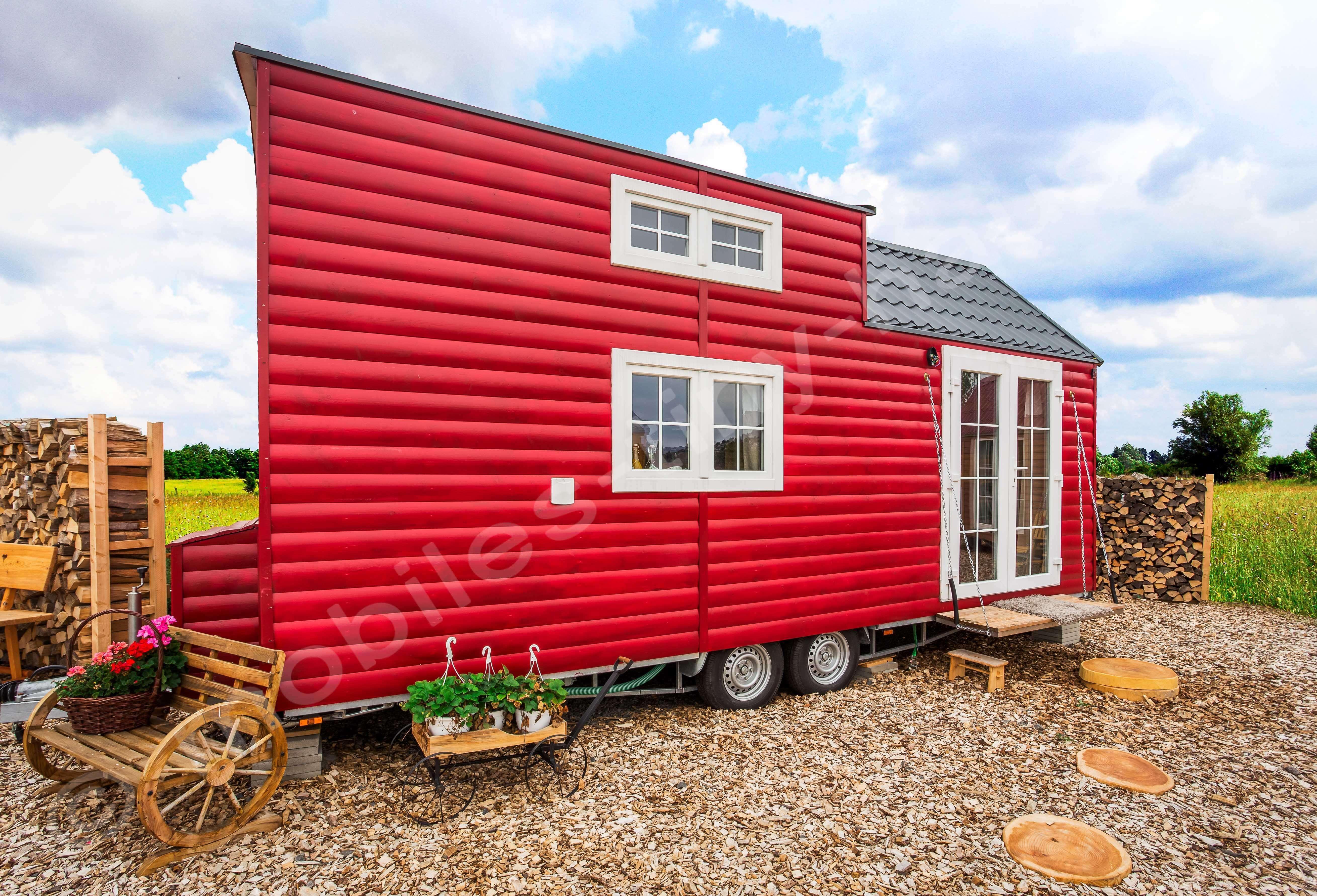 Tiny House Schweden