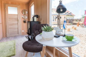 Tiny House Finnland