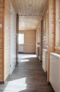 Mobilheim Schweden - Mobiles Tiny House