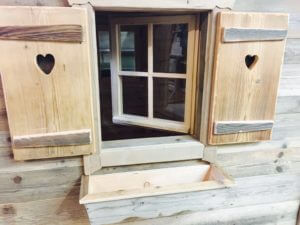Tiny House für Kinder - Mobiles Tiny House
