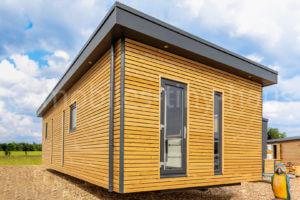 Mobilheim Canada - Mobiles Tiny House - Mobilheim Einsatzmöglichkeiten