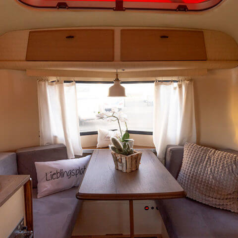 Caravan Eriba