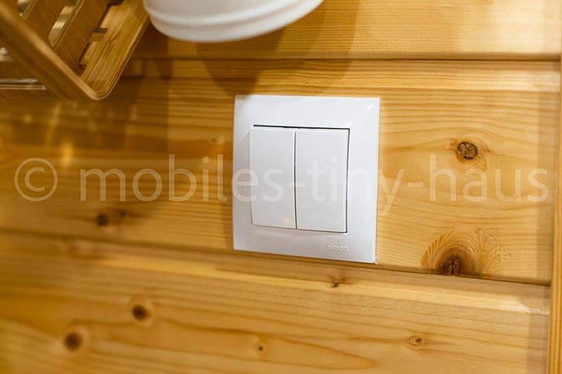 Tiny House Schweiz - Mobiles Tiny House