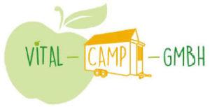 Logo Mobiles Tiny Haus Team der Vital Camp GmbH