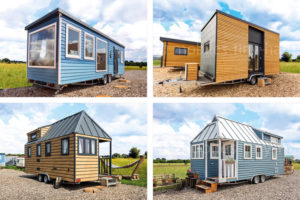 Tiny Houses - Mobiles Tiny Haus