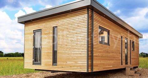 minihaus bungalow