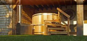 badebottich - naturwellness - mobiles tiny house
