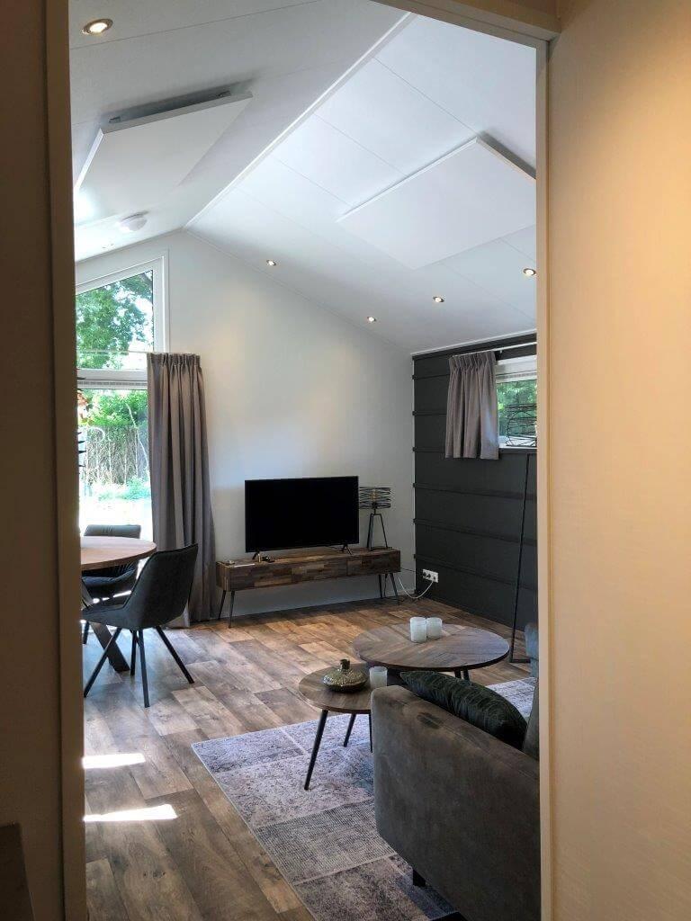Mobiles Charlet Niederlande - Mobiles Tiny Haus
