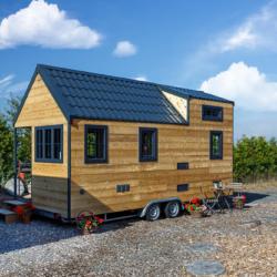 2020-Tiny House Schweiz