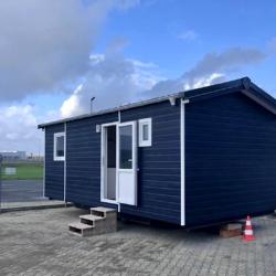Chalet Schottland – Vital Camp GmbH