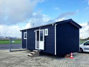 Chalet Schottland - Vital Camp GmbH